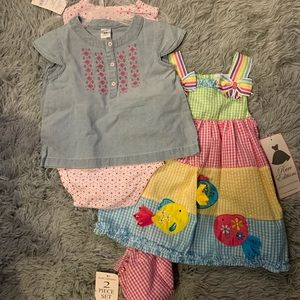 Other - 24 Month Baby Girl Bundle with tags